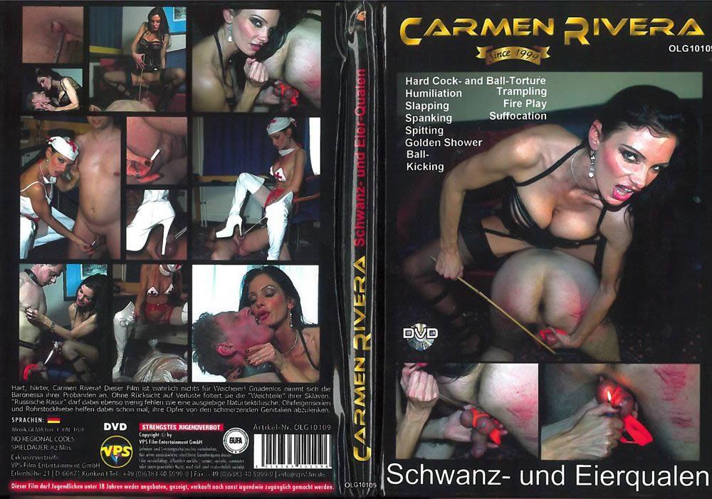 carmen schwanze sex