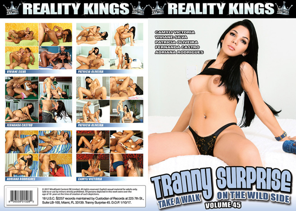 Reality Kings Tranny Surprise 41